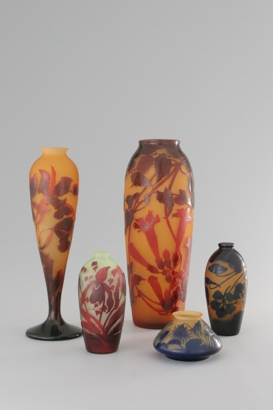 composition vases paul nicolas