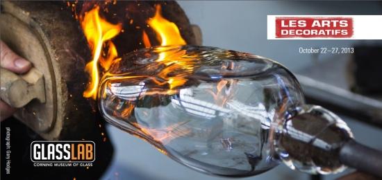 Glasslab les arts d coratifs paris - Les arts decoratifs paris ...